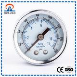 De Meting van de Druk van de Manometer van de Buis van U van de Manometer van de aneroïde barometer