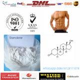 Pharmazeutisches Bodybuilding Steroid Stanolone Dht CAS-521-18-6