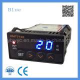 Cinq LED couleurs d'affichage du contrôleur de température de l'utilisation intelligente avec capteur de température