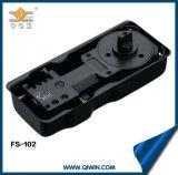 유압 도어 체크 경첩 (FS-102)의 유리제 문 지면 봄
