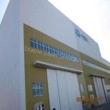 De prefab Bouw van de Structuur van het Staal voor Industriële Gebouwen