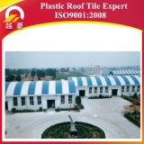 Anti-Corrosion малый лист крыши PVC волны