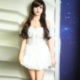 165cm das japanische Silikon-sortierte die erwachsene Geschlechts-Puppe, real Geschlechts-Puppe