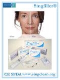 위로 코를 위한 세륨 Singfiller Hyaluronic 산 피부 충전물