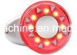 3 dans 1 corps ultrasonique de cavitation de rf amincissant le rouleau-masseur de soins de santé de machine avec la thérapie de photon d'éclairage LED tarifée