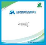 Condensateur à tension inférieure de disque de composante électronique