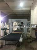 Автомат для резки Paperboard провода CNC быстрый