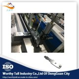 A fábrica fêz a auto máquina de estaca de dobra na indústria de empacotamento