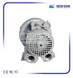 中国高圧側面チャネルの遠心分離機のブロア