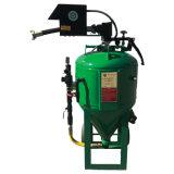 Staubfreies startendes Gerät für Verkaufs-beweglichen Wasser-Media-Bläser dB500