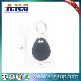 ABS 125kHz Tk4100 Programmeerbare Zeer belangrijke FOB- Markering RFID voor Toegang