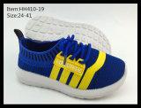 أحدث تصميم أحذية رياضة الجري أحذية الراحة أحذية الترفيه (HH410-18)