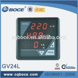 Contador de frecuencia diesel de Digitaces del generador de Gv24L