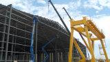 가벼운 Prefabricated 강철 구조물 작업장 창고 기구