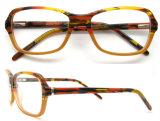 Handmade рамка Eyeglass конструктора Италии рамок оптически стекел ацетата