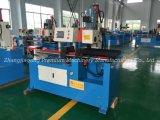PLM-Qg350CNC automático de la máquina de corte de tuberías