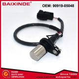 Sensor de posição de ciguebreira TPS Sensor 90919-05048 para Toyota Matrix Celica Corolla