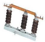 Interruttore esterno di modello di sconnessione di alta tensione Gw1-12