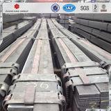 Barre à faible teneur en carbone de produit plat des bons prix Q235 A36 de qualité