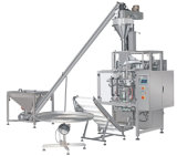 Dxdf-820 Máquina de empacotamento de pó com detergente vertical vertical grande