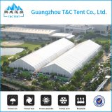 Aluminio grande TFS Curva Carpa para exposiciones, Curva de concierto, carpa, con techo curvo para Eventos