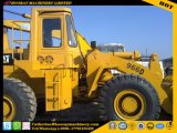 이용된 바퀴 로더 966D, 이용된 모충 966D 바퀴 로더 또는 이용된 고양이 966D 966D 966e 로더