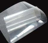 투명한 안전 스티커 4개 밀 명확한 불연성 필름