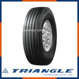 315/80r22.5 13r22.5の三角形ハイウェイおよび都市間の道のトラックのタイヤ