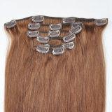 Cabelo real dos Peruvian do Virgin do cabelo humano de preço de fábrica