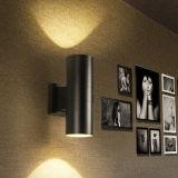 6W*2 IP65 im Freien LED Wand-Licht der Qualitäts-
