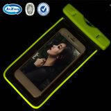De waterdichte Mobiele Zak van de Telefoon Waterdicht voor iPhone & Samsung