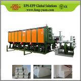 Высокоэффективные Fangyuan EPS пенопластовый блок машины литьевого формования