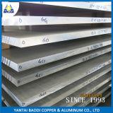 Verzekering van de kwaliteit 5052 H18 CNC Aluminium voor de Samengestelde OpenluchtBouw van het Comité in Oostenrijk