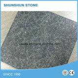 Fare fronte/bordo della piscina del granito del nero del bordo del fronte di goccia/pavimentare mattonelle