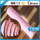 Изготовленный на заказ циновка йоги PVC Zenergy печатание Washable