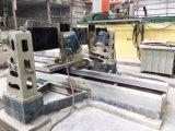 Hkb-41500 de cuatro palas de sierra de diamante Máquina borde del corte de la losa columna