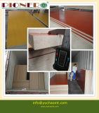 Furniture를 위한 Fsc Certificate 4*8 Feet Wood Grain Melamine MDF
