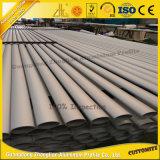 tubo/tubo di alluminio dell'espulsione anodizzati fornitore di 6063t5 Cina