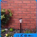 Lampe de jardinage solaire intéressante de Hotsale DEL des prix raisonnables de qualité