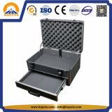 Outil de transport en aluminium boîte de rangement avec des tiroirs (HT-2103)