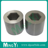 Low Price Round Outside with Inner Hexagon Press Pipe