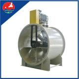 A série P-12.5DTF resistentes à corrosão com Transmissão da Correia do ventilador axial