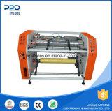 Il PVC multifunzionale aderisce pellicola che fende il macchinario di Rewinder con la riga del PUNTINO