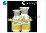 Polvos sin procesar esteroides del propionato de Drostanolone para el Bodybuilding