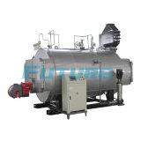 Chinesischer Heizöl-u. Gas-Doppelkraftstoff-Dampfkessel