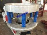 Rotary cabeza de la máquina de film soplado Máquina Conjunto