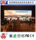 Modulo di alta risoluzione esterno all'ingrosso dello schermo di risparmio di potere P8 LED