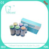 Desechable dental micro aplicador