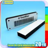 Monza UHF Impinj 4D metal Anti-etiqueta de RFID con espuma de vuelta
