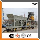 Yhzs50 Mobiele Concrete het Groeperen Installatie